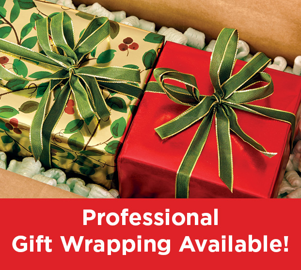 AIM Mail Center Of Laguna Niguel Now Offering Gift Wrapping